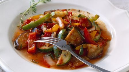 Ratatouille is a delicious and light French classic ©Joern Rynio - Istockphotos