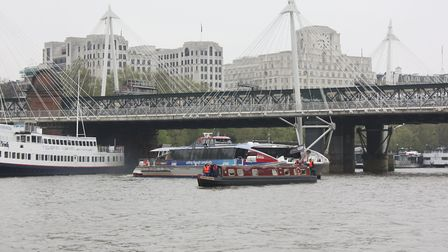 Thames Tideway (photo by Martin Ludgate)