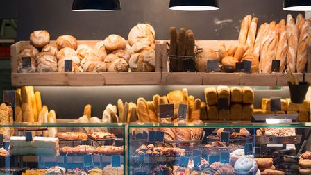 Where to buy the best baguette in Paris © JackF / Thinkstockphotos