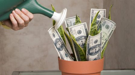 Essential tips to increase returns on your investments © Creatas / Thinkstockphotos