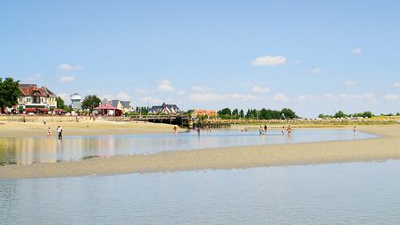 Win a holiday in the heart of the Somme Bay in northern France © ALF photo / Fotolia