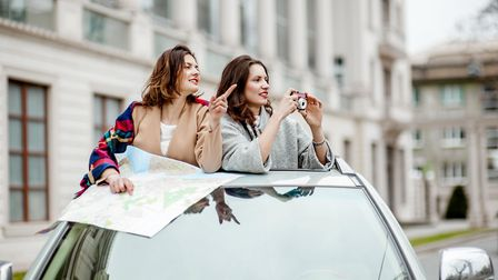 Tips for renting a car in France - Auto Europe