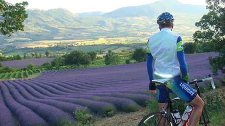 Win a cycling holiday in Provence with Cyclomundo