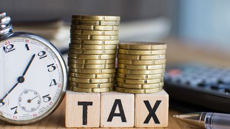 Understanding the French PAYE tax system © ANDROMACHI / Thinkstockphotos