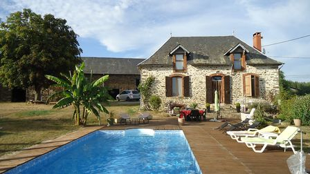 Charming fermette in Correze from Limousin Property Agents