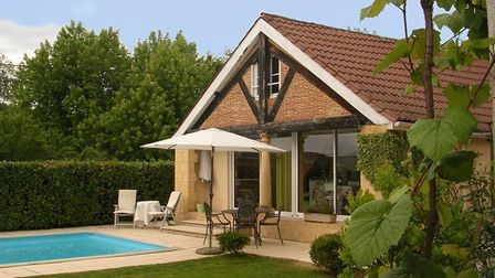 Traditional house and gite in Dordogne from Beaux Villages