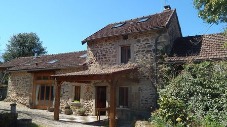 Beautiful renovation in Creuse on France Property Shop