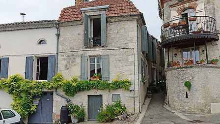 Village house in Tarn-et-Garonne from My French House