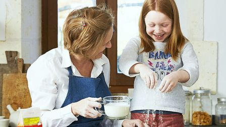 Come Cook in France cookery class © Ian Wallace