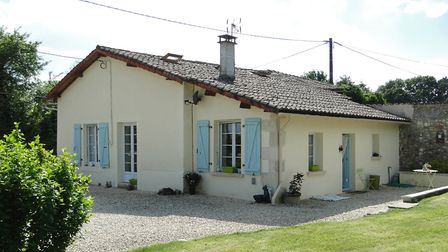 Three-bed house in Deux-Sevres from Argus Immobilier