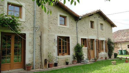 Three-bed house in Vienne from Argus Immobilier