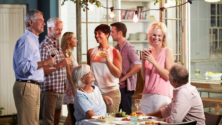 Make friends with your neighbours © monkeybusinessimages / Thinkstockphotos