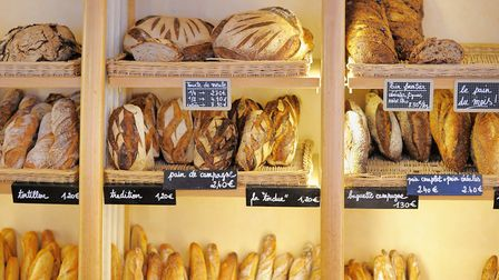 French bread is one of the things you miss most about France ©SbytovaMN - Thinkstockphotos