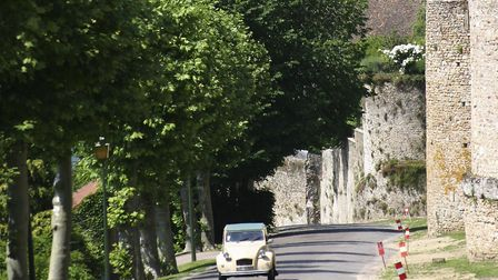 Roads in France are usually quieter ©istockphoto