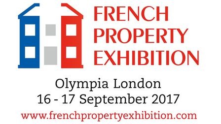 Come and see agents and experts at the next French Property Exhibition in Olympia on September 16-17