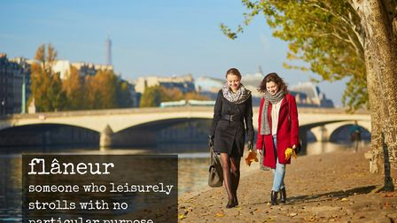French words you can't translate © encrier / Thinkstockphotos