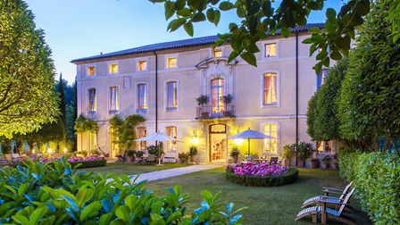 Splash out on a gorgeous 18th-century château ¬6.8 million, sifex.co.uk