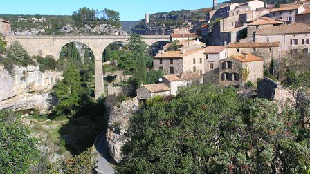 Find a home in the Minervois region of France