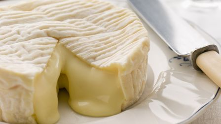 Camembert in Normandy © Monkey Business Images - Thinkstockphotos