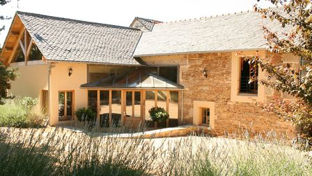Two-bedroom house in Tarn-et-Garonne from Agence l'Union