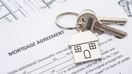 Is a mortgage a good option for British buyers in France? © AlexRaths / Thinkstockphotos