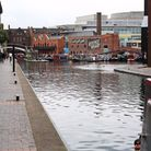All new Birmingham Canal Festival (photo: Canal & River Trust)