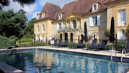 See inside this gorgeous home in Dordogne