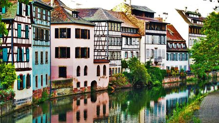 Alsace is one of five regions we explore where Brits don't tend to buy (c) Thinkstock