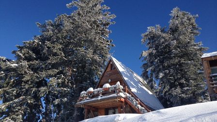 Property is more affordable in the Pyrénées mountains ©Nadia Jordan