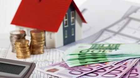 Plan your finances carefully before moving to France © Tuned_In / Getty Images/iStockphoto