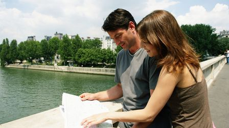 How to ask for directions in French © Rayes / Thinkstockphotos
