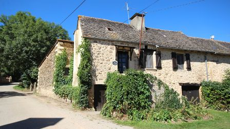 A 1-bed country bolt-hole in Aveyron