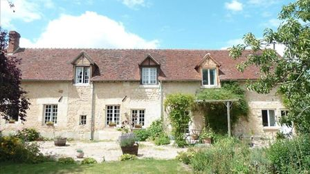 A 6-bed house in Orne