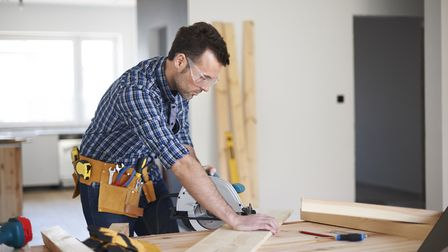 How to find a good builder in France © gpointstudio / Thinkstockphoto