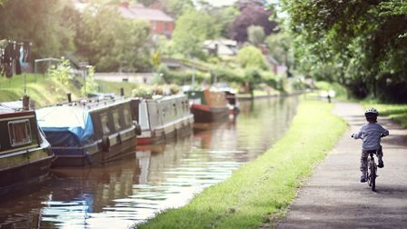 Send your photos in for the 2018 Canal Boat calendar! (photo: BrianAJackson, Thinkstock)