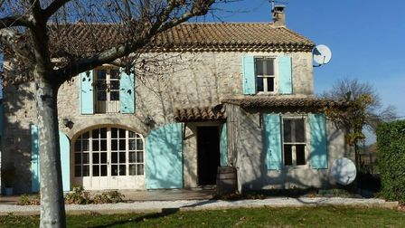19th-century property in Bouches-du-Rhone from France 4U