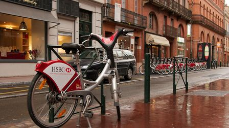 Toulouse is surprisingly cycle-friendly ©Alexandre Delbos - flickr