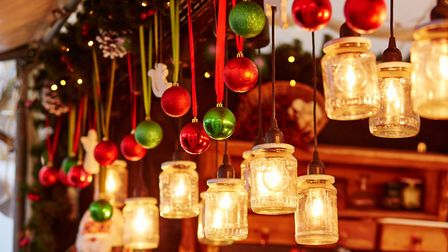 Give your home a little French seasonal cheer © encrier / Thinkstockphotos