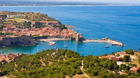 Lonely Planet has named Languedoc-Roussillon in its top regions to visit in 2018 ©Satilda - Getty Im