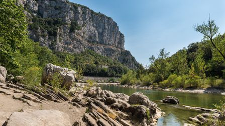 Explore the Cévennes, one of France's national parks ©despret william - Getty Images/iStockphoto