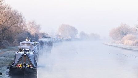 Heating your narrowboat doesn't have to be a mammoth task