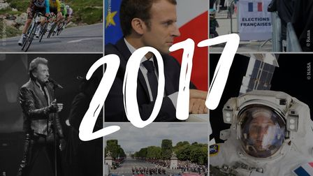 French news stories of 2017 © Archant