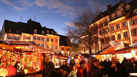 Test your knowledge of French Christmas traditions ©Ville de Mulhouse