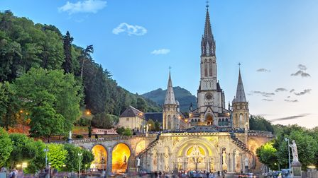 This year, Lourdes marks 160 years since the first apparitions © bbsferrari / Thinkstock