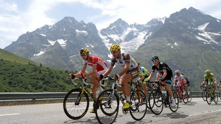 The 105th edition of the Tour de France starts on 7 July 2018 © A.S.O.