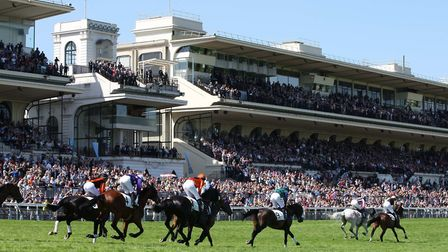 The new and improved Longchamp racecourse will open in April 2018