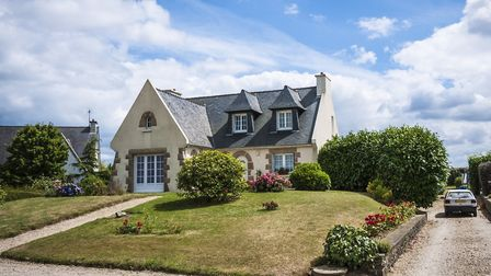 Brush up on essential house viewing French vocabulary ©cirano83 - Thinkstock