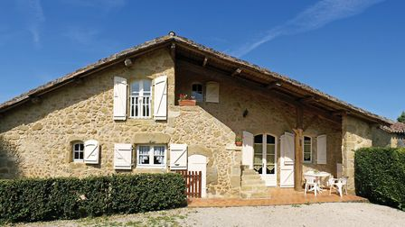 Buying a holiday home in France © chris32m / Fotolia