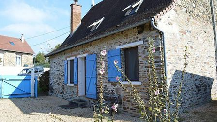 You can bag your dream home in Dordogne for less than €150,000
