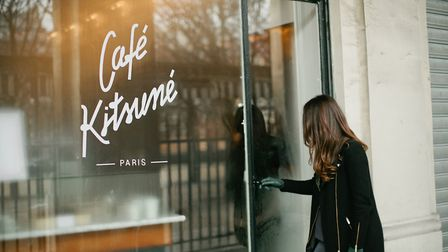 The capital of café culture, there are countless places to get coffee in Paris